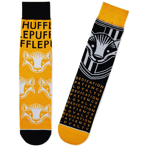 Hufflepuff™ Novelty Socks