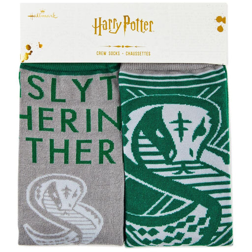 Slytherin™ Novelty Socks