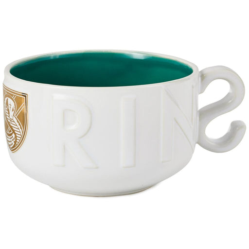 Slytherin™ Soup Mug