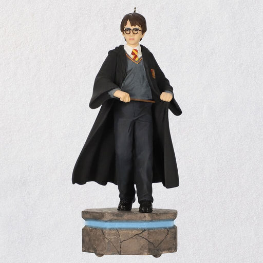 Harry Potter™ Ornament With Light and Sound