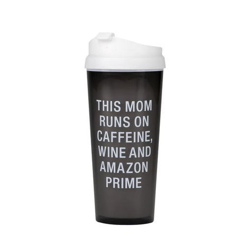 Amazon Prime Travel Mug