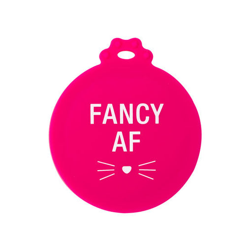 Fancy AF Can Cover