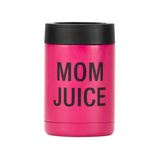 Mom Juice Can Cooler