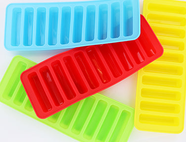 Silicone Ice Stick Tray