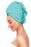 Teal Turbo Towel