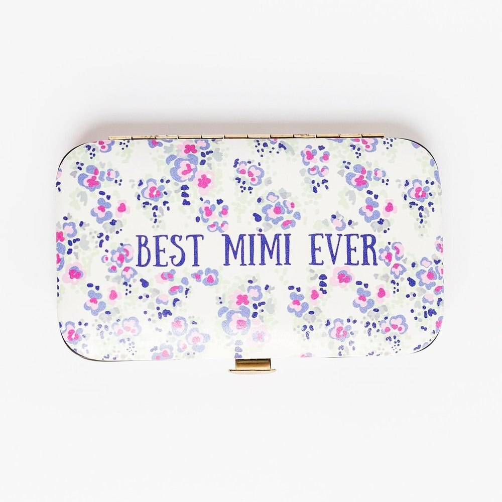 Best Mimi Ever Manicure Set