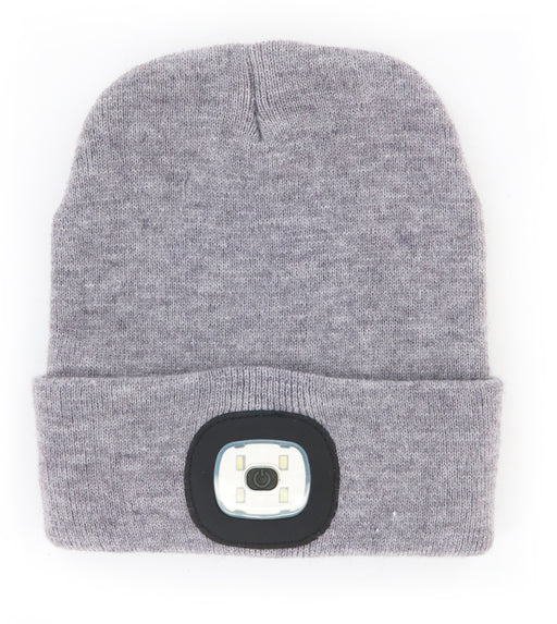 Night Scope™ Rechargeable LED Beanie