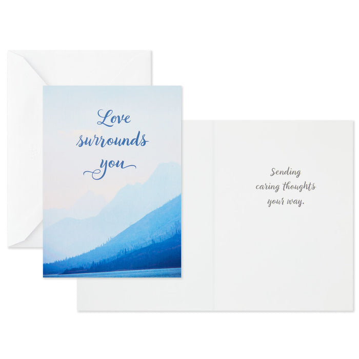 Thinking of You Card Assortment