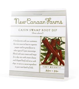 Canjun Swamp Root Dip Mix