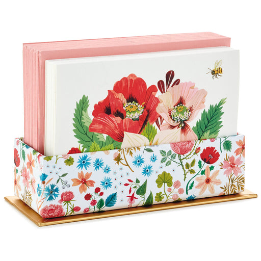 Oana Befort Assorted Floral Note Cards