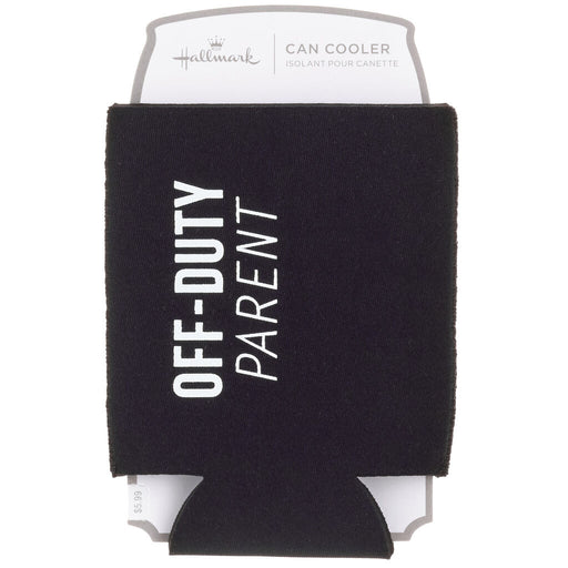 Off-Duty Parent Can Cooler