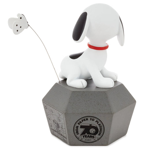 Peanuts® 70 Years of Snoopy 1950s Limited Edition Figurine