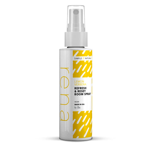 Refresh & Reset Room Spray