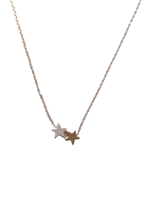 Simply Southern Star Necklace