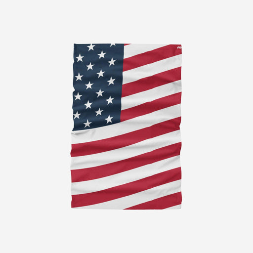 American Flag Gaiter Scarf and Face Mask