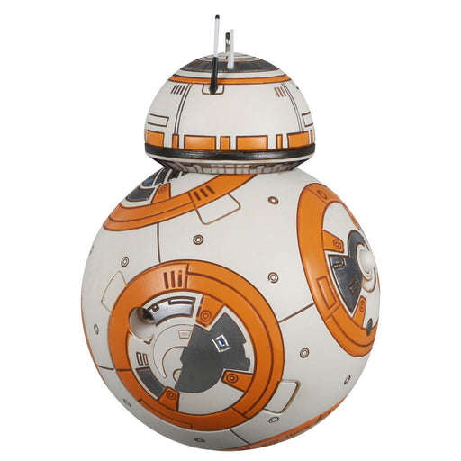 BB-8™ Star Wars™: The Force Awakens™ 24th in the Star Wars™ Series