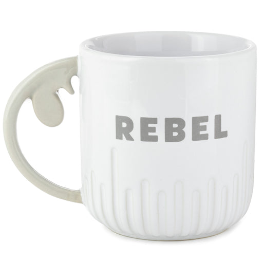 Star Wars™ Princess Leia™ Rebel Coffee Mug