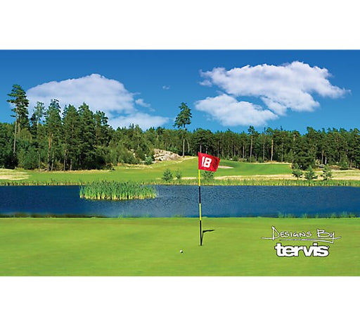 Tervis Stainless Steel Golf Course