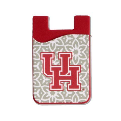 University of Houston Cell Phone Wallet