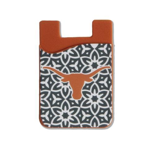 University of Texas Cell Phone Wallet