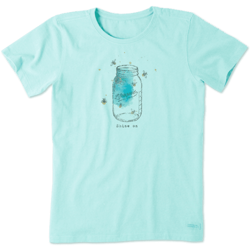 Shine on Firefly Women's Crusher Tee