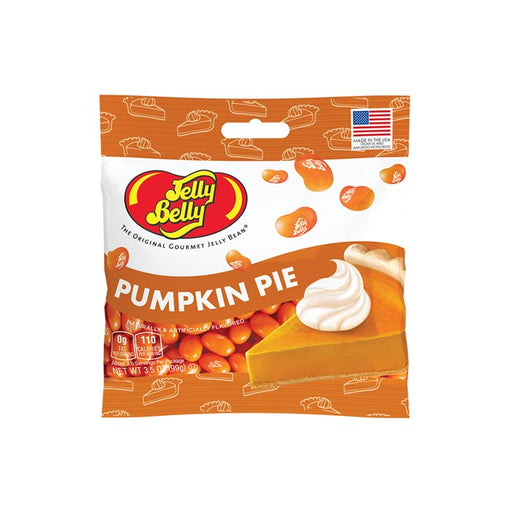 Pumpkin Pie Jelly Beans
