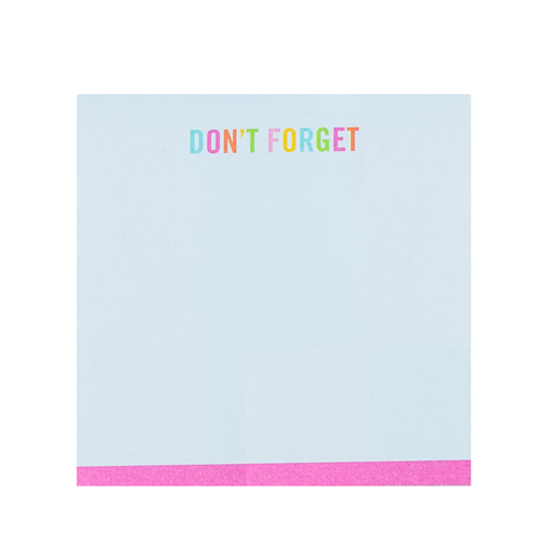 Reminder Sticky Notes
