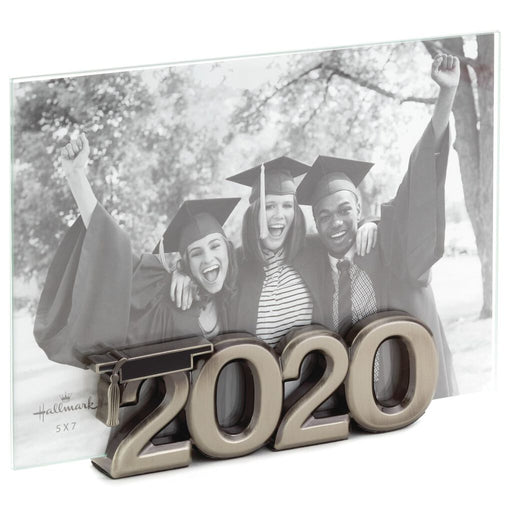 2020 Graduation Picture Frame
