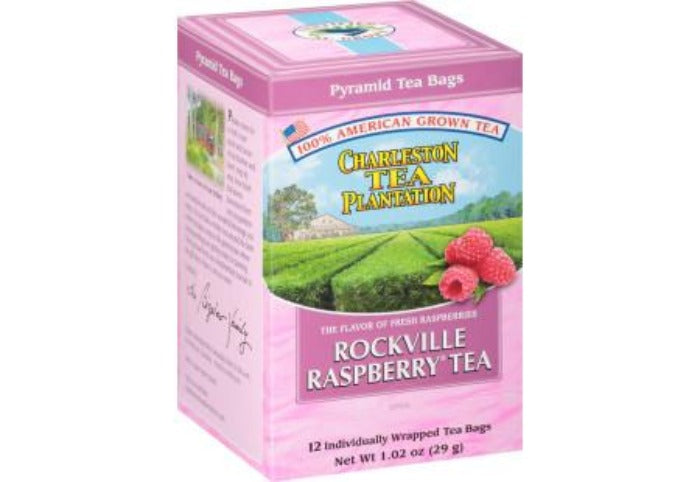 Rockville Raspberry® Pyramid Bags