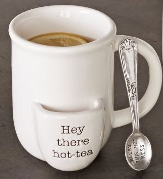 Hey There Hot-tea Mug