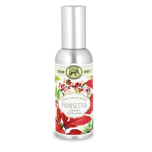 Poinsettia Room Spray