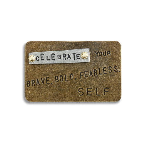 Celebrate Your Brave Inspire Card