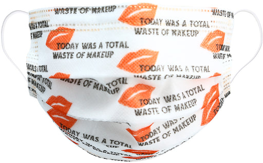 Makeup Disposable Face Mask 7 pack