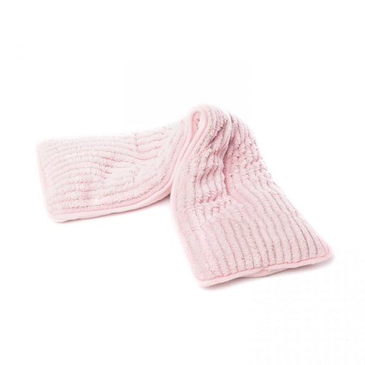 Spa Therapy Neck Wrap - Pink
