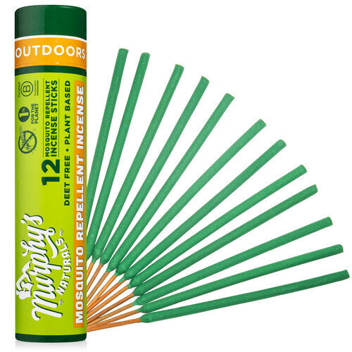 Mosquito Repellent Incense Sticks