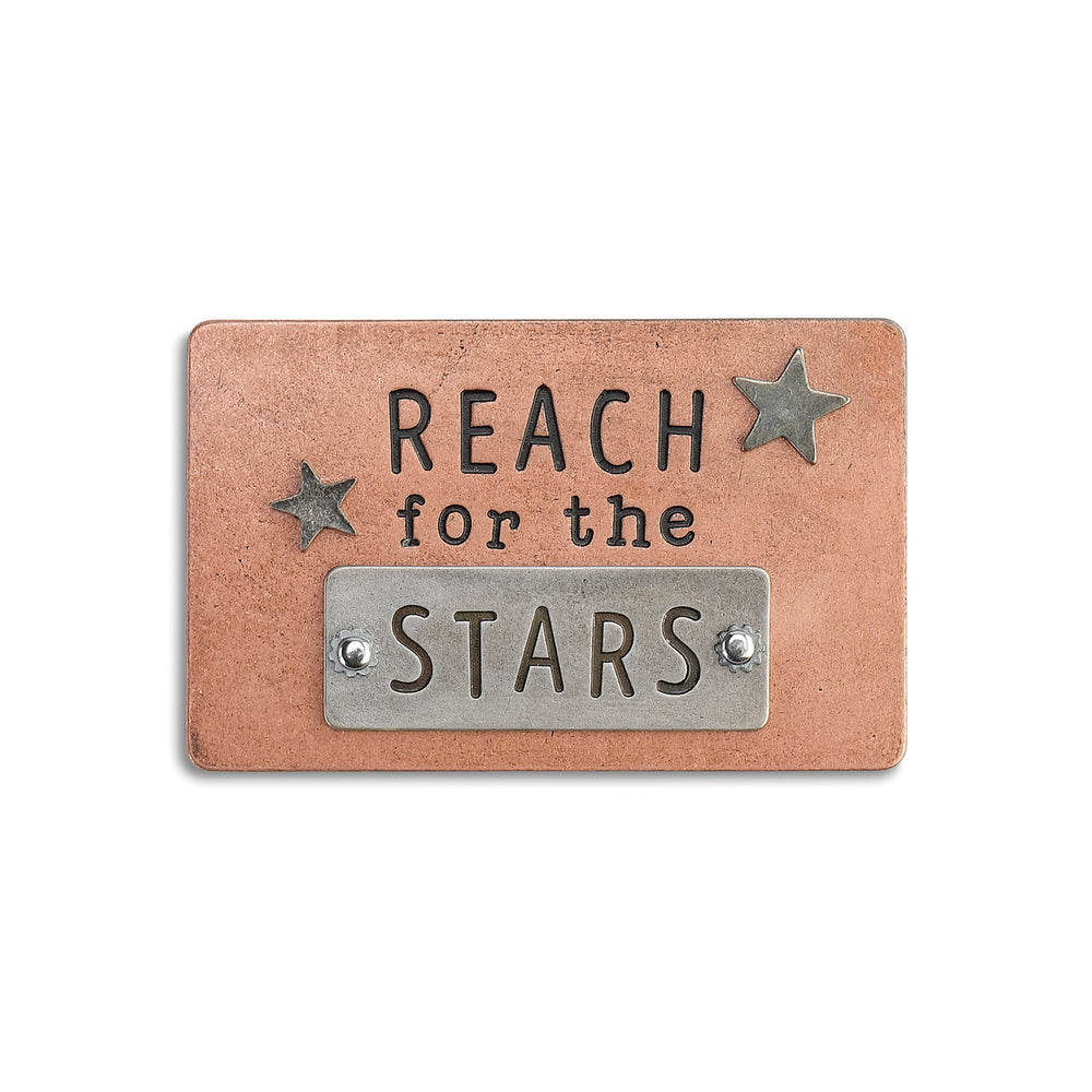 Reach for the Stars Inspire Card
