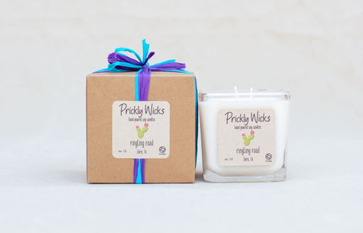 Ringling Road Soy Candles