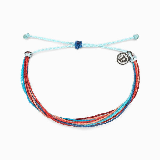 Bright Original Bracelet in Riptide