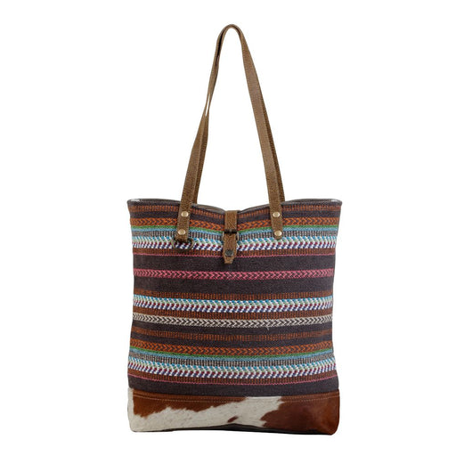 Enlaced Tote