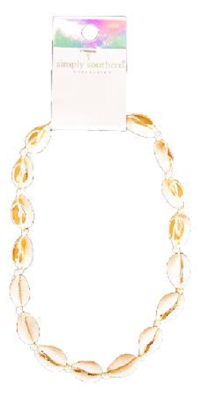 Simply Southern Shell Necklace