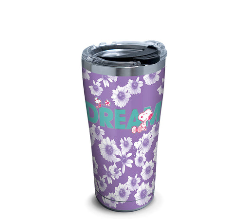 Tervis Stainless Steel Peanuts™ - Dream Floral
