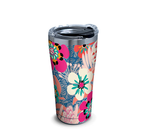 Tervis Stainless - Bright Wild Blooms