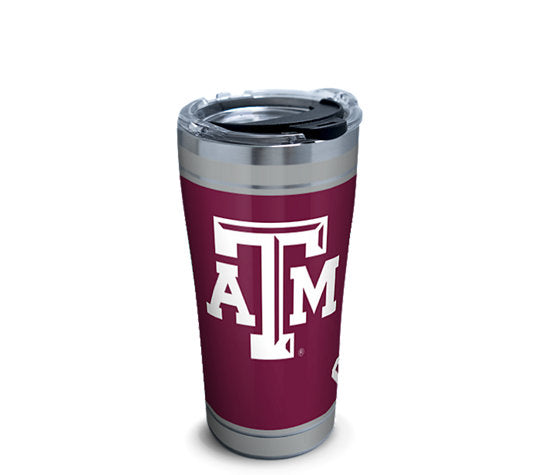 Tervis Stainless - Texas A&M