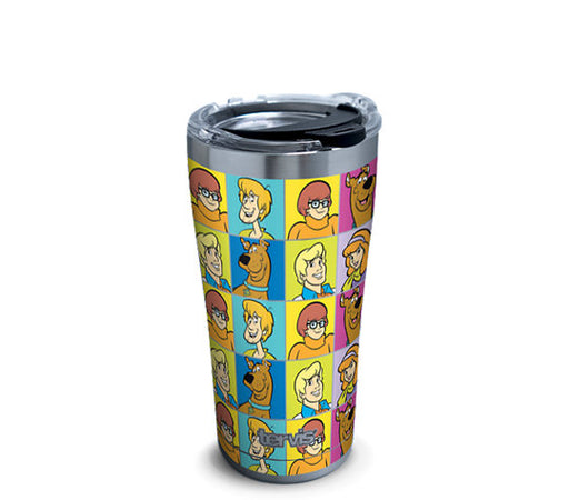 Stainless Tervis Disney - Season of Magic Tumbler