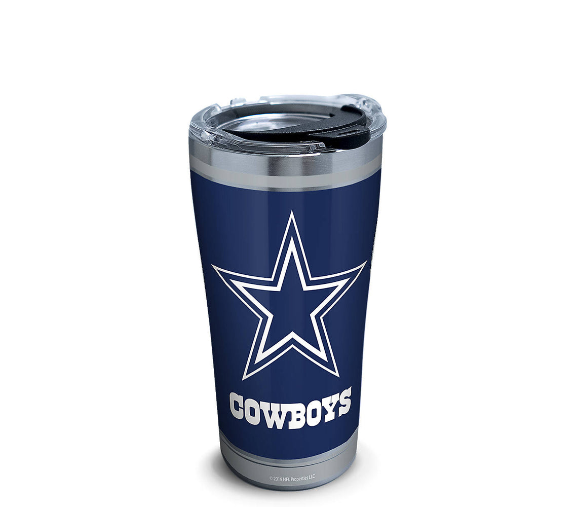 Tervis Stainless NFL® Dallas Cowboys - Touchdown