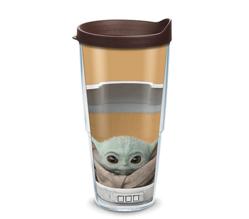 Tervis Mandalorian - The Child Stare