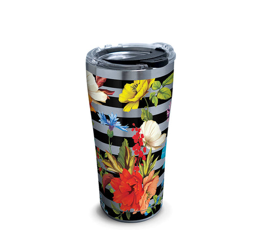 Tervis Stainless Steel Modern Botanical