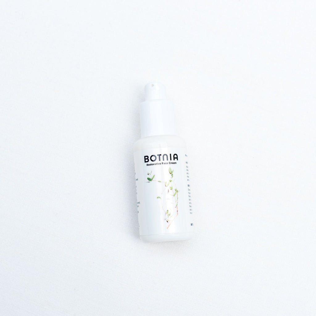 Botnia Restorative Face Cream