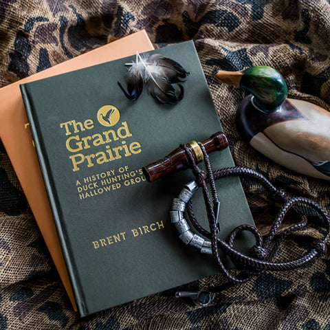 The Grand Prairie - Collector's Edition