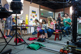 Children's On-Set, On-Camera workshop Ages 6 to 11,                4 weeks